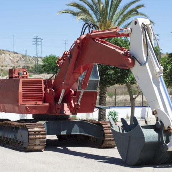 Excavator-3