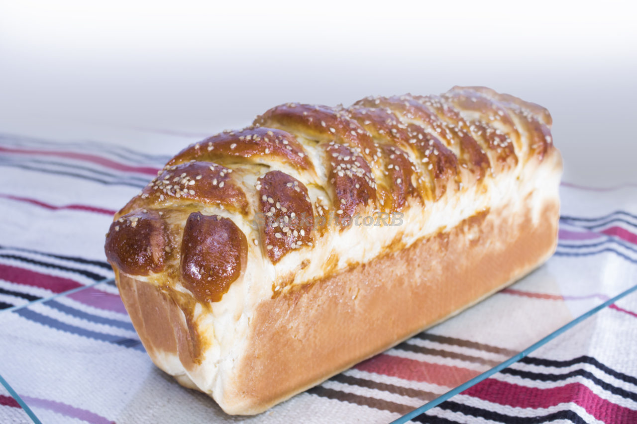 Homemade bread-8