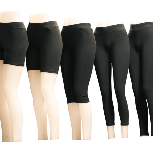 Sports women's trousers