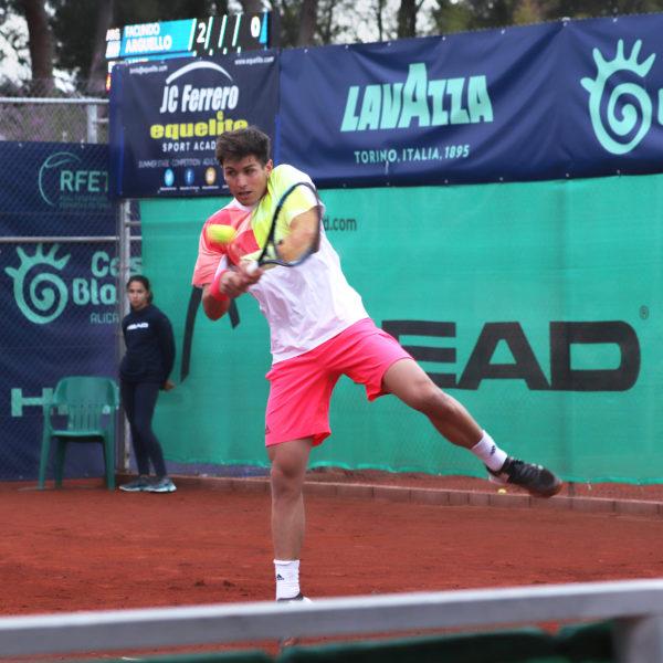 Alvaro LOPEZ SAN MARTIN (ESP)