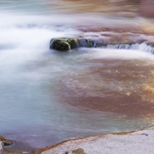 Breathing river
