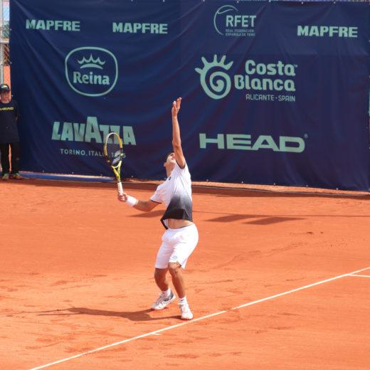 Carlos ALCARAZ GARFIA (ESP)