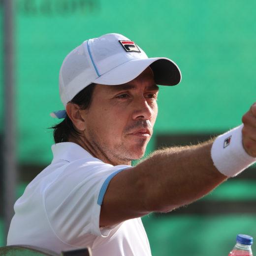 Carlos BERLOCQ (ARG)