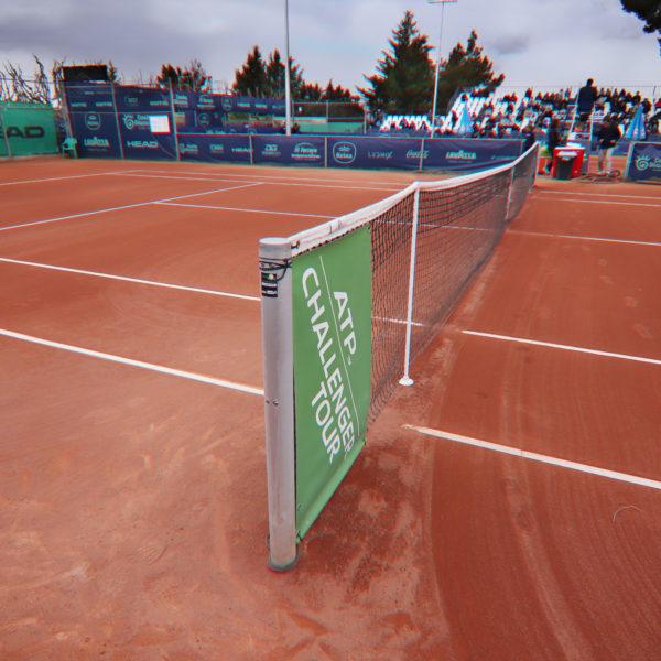 Ferrero Challenger Open 2019