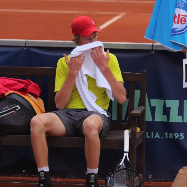 Jannik SINNER (ITA)