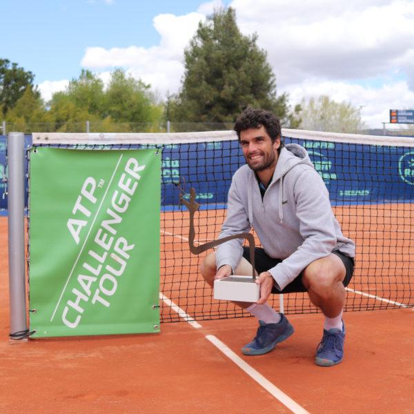 Pablo Andújar (ESP)