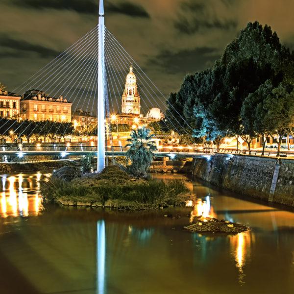 Murcia view