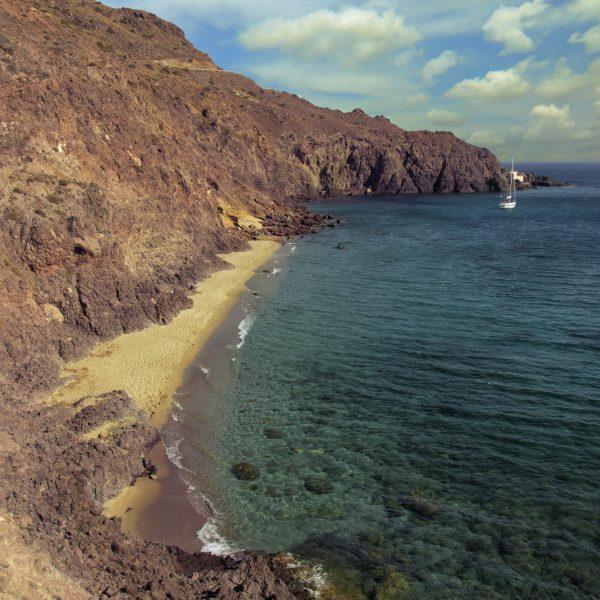 Cabo de Gata National Park